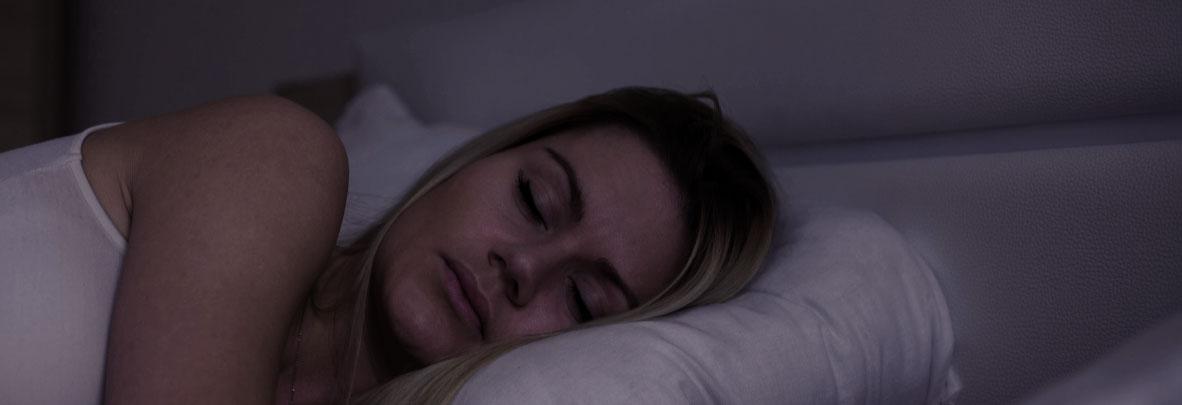 What Is A Sleep Study