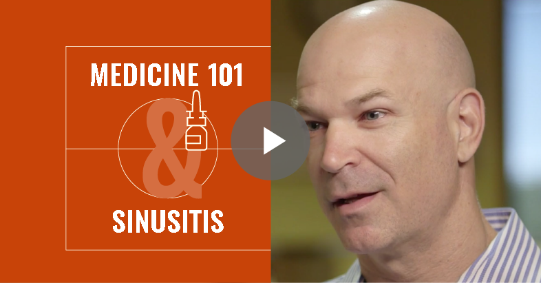 Medicine 101