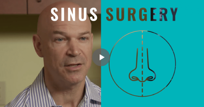 General Sinus Procedures